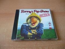 CD Ronny`s Pop Show - Deutsch - 18 Hits - Made in Germany