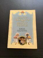Vintage 1924 Knox Gelatine Dainty Desserts For Dainty People Booklet