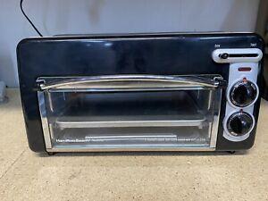Hamilton Beach Toastation Toaster Oven & Toaster 22708 H O30 A3460B1 SEE DESC
