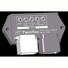 Daytona Twin Tec TC88 Plug-In Ignition Module For Harley Twin Cam
