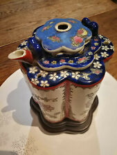 Antique Chinese wine pot