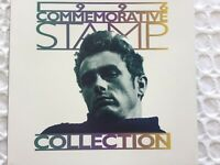 1996 Commemorative Stamp Collection  with James Dean cover. Brand New. No Stamps