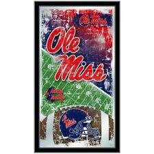 NCAA Ole Miss Rebels 30 Bar Stool