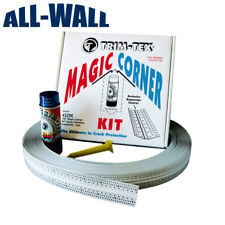 Trim-Tex Magic Corner No-Crack Drywall Bead Kit for Vaulted Ceilings/ Off-Angles