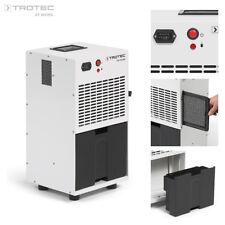 TROTEC TTK 75 ECO Déshumidificateur d'air jsq. 21 l/J