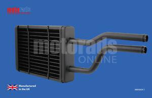 Heater matrix for Toyota HiAce & Toyota Powervan  New with warranty