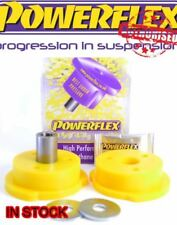 PFF88-103 Powerflex Soporte de Motor Superior Grande Redondo Cojinete Diesel