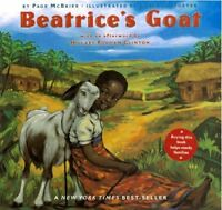 Beatrices Goat by Page McBrier
