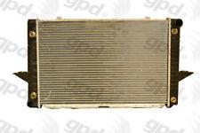 Global Parts Distributors 2424C Radiator
