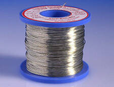 5.10.15.20.30.60.100 Amp Tinned Copper Fuse Wire 100g