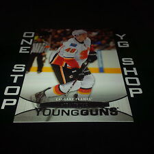 2011 12 UD YOUNG GUNS 203 GREG NEMISZ RC MINT/NRMNT +FREE COMBINED S&H