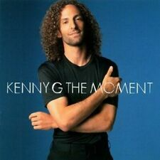 Kenny G - Kenny G The Moment #3329 (, CD)