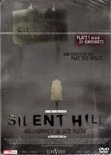 Silent Hill , Steelbook Edition , DVD , 100% uncut , new & sealed