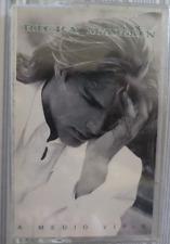Ricky Martin - A medio vivir - Cassette New! Sealed! Rare! 1995 Sony