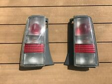 JDM 2002 Scion XB Toyota BB NCP30 NCP31 Taillights Tail Lights Lamps Set OEM