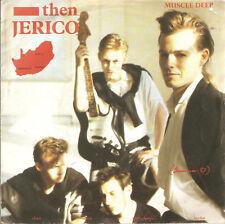 Then Jericho-Muscle Deep (London LON 156) 1987