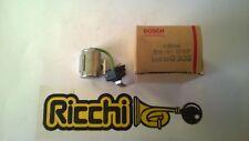 Condensatore Spinterogeno Bmw S3 E21 /  5 E12 / 6 E24 /  7 E23 1237330303 Bosch