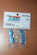 GPM Racing - Bulk Arm arrière ( rear ) 2 pcs - TJA009
