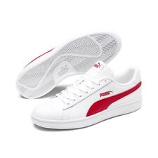 Puma Smash v2L Unisex Adulto Zapatillas Retro Zapatillas de Deporte