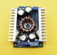 120W Adjustable Step Up DC/DC 8-16V/9V-46V Module Voltage Boost Converter