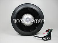 1pc PO REM225X90-1CN Turbo cooling fan4pin 12V 0.49/0.71 A#XX