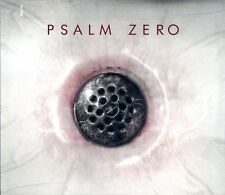 PSALM ZERO The Drain DIGIPAK CYNIC TYPE O NEGATIVE 80'S DARKWAVE