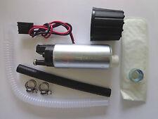 255LPH High Pressure Flow Intanke Electric Performance Fuel Pump EFI NEW 343-3