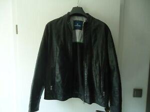 Lederjacke 52 L Milestone Jackets - sehr guter Zustand - keine 20 Mal getragen