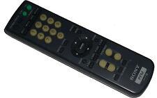 Sony rm-971 GFP Télécommande Remote Control * 36