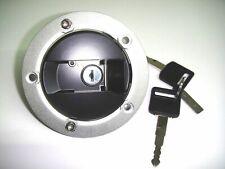 TAPPO GASOLINE SERBATOIO C/CHIAVE SUZUKI GSF Bandit 650 ANNO DAL 2005 M10861