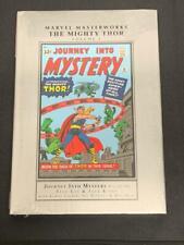 JOURNEY INTO MYSTERY, THOR, Vol 1 Marvel Masterworks HC Hard Cover SEALED (CC2)