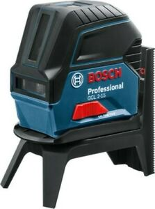 Bosch GCL 2-15 Professional Kombilaser Arbeitsbereich  Max. 15 M