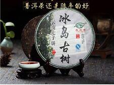 357g 2015 Yunnan Bing Dao Old Tree Raw Puer Qizi Cake Sheng Pu-erh Tea
