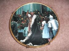 Wizard of Oz King Of The Forest 1988-Hamilton Limited edition