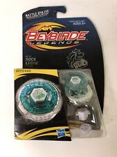 Beyblade Legends Beybattle Tops BB-30 Rock Leone 145WB Top Brand New Hasbro