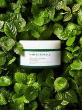 NEW[NATURE REPUBLIC]GREEN DERMA MILD CREAM EXO Korean cosmetics Special Discount