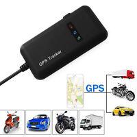 Suivi de position de vélo de voiture de traqueur de GT02 / TK110 GSM / GPRS /GPS