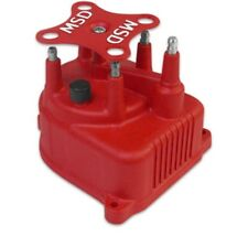 MSD 82922 - Distributor Cap, Modified For Honda Civic 1.5/6L 92-00 Red