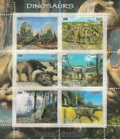 Dinosaurier Namibia postfrisch 1870