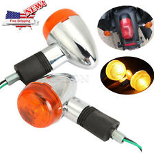 Bullet Turn Signal Light For Suzuki Intruder Volusia VS VL 700 750 800 1400 1500