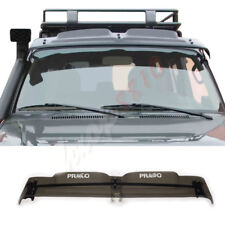 Front Sunshade Garnish For Toyota Prado 3400 With 'Prado'