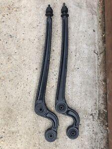 Mercedes G-wagen Front Thrust Arms / Hockey Sticks