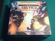 SENTINEL TACTICS THE FLAME OF FREEDOM GAME