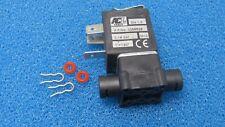 Jura Magnetventil 230 V  S-Serie und baugleiche mit Splints und Dichtungen