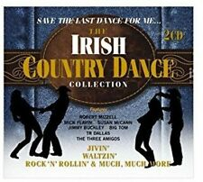 Irish Country Dance Collection [CD]