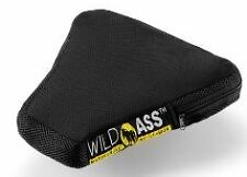 Wild Ass Sport AirGel Motorcycle Air Cushion Made With Polyurethane + Gel
