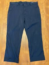 Mens Polo Ralph Lauren Performance Stretch Classic Fit Pants Size 40x30 Blue
