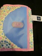THE GAP PLANNER TRI-FOLD BINDER WITH MARKER SET BRAND NEW