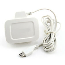 UK Plug White Micro USB Wall Mains Charger Adapter For Samsung Galaxy S6 S7 Edge
