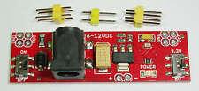 Power Supply Module Breadboard Friendly 5/3.3V Fuente aliementación